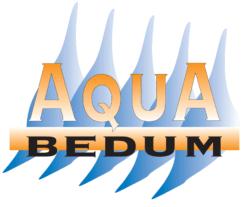 Logo Aqua Bedum