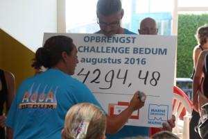 Swim Challenge Bedum